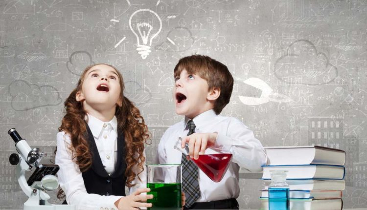 Tips for helping your kids excel in school