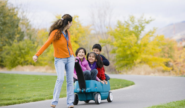 6 Best Wagons for Kids buy in 2017