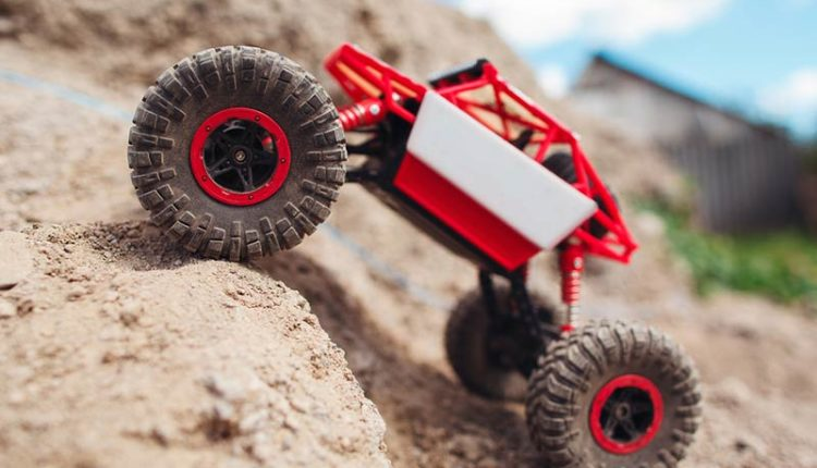 Remote Control Crawlers 2017 – Updated Review