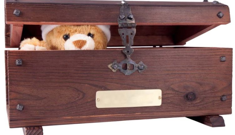Benefits of Having Wooden Toy Chest for Your Kids