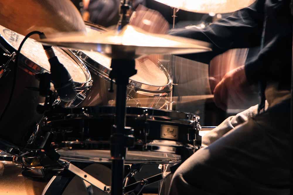 Benefits of Junior Drum Set