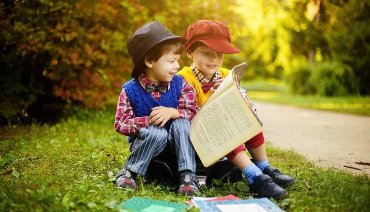 7 Tips To Raise Healthy and Happy Kids