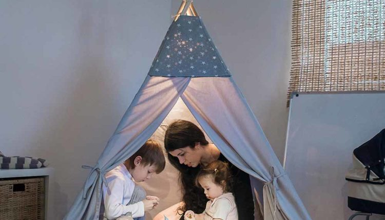 Best Play Teepee Tent for Kids in 2018