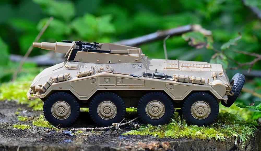 Best RC Battle Tanks: Updated 2019 Review